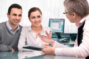 Заявка на рефинансирование потребительского кредита