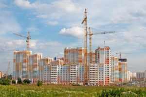 Рефинансирование ипотеки строящегося жилья