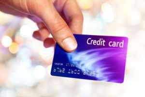 Как оформить кредитную карту без отказа
