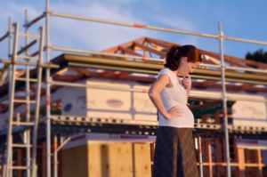 Рефинансирование ипотеки в декретном отпуске