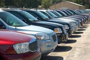 Проверяем авто на залог: способы и последствия покупки машины с обременениями