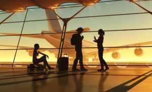 Запрет на выезд за границу: за что налагают и как его снять