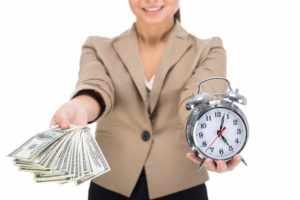 Как правильно совершить возврат займа, оформленного в МФО