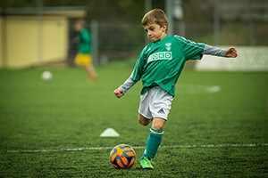 Страхование ребенка для занятий спортом