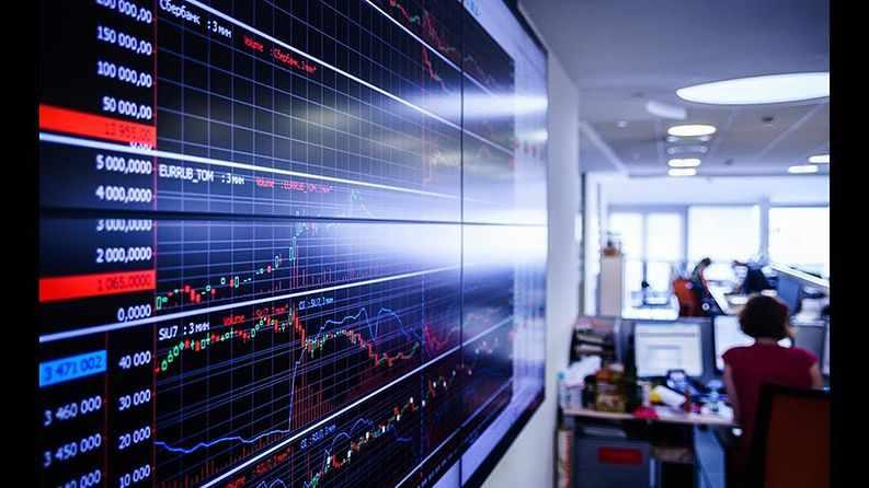 Активы фондового рынка