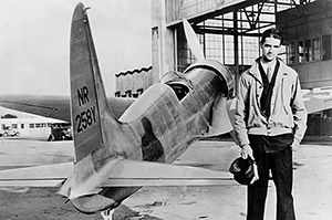 Hughes Aircraft