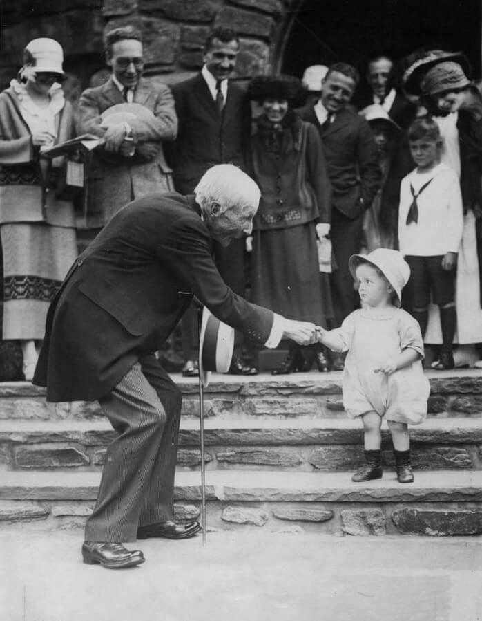 1923 год