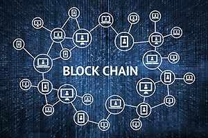 Ноды в системе блокчейна