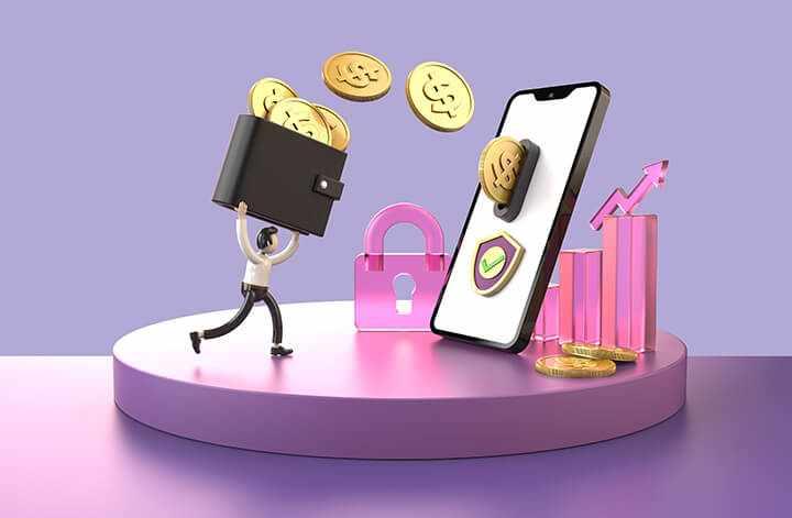 Система электронных платежей