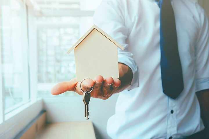 продажа недвижимости через агентство