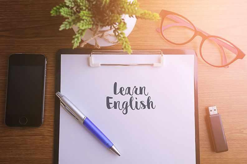 Инструкция как выучить английский самостоятельно