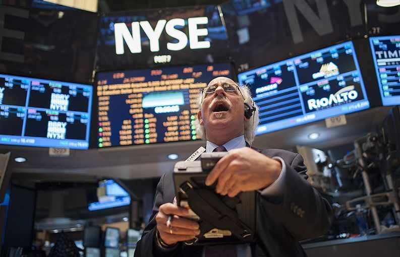 Как зарабатывают на фондовом рынке