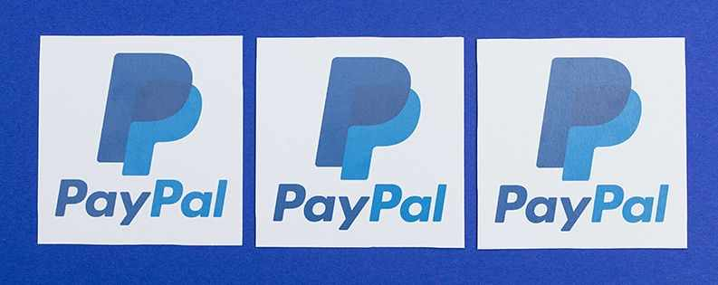 Вывод с PayPal на Webmoney