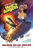 Говард Хьюз и Ангелы ада
