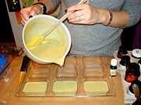 Хозяйственное мыло в домашних условиях