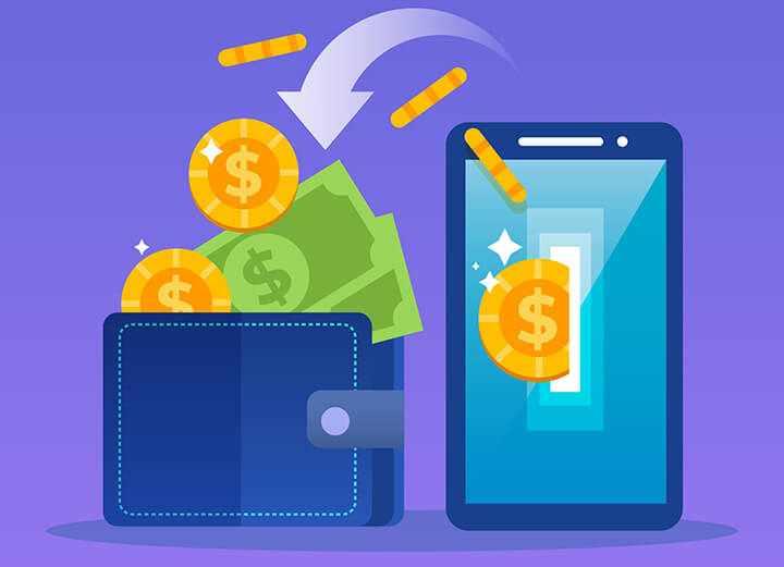 электронные платежные системы (ЭПС)