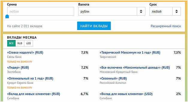 vybor-depozitp-na-servise-banki-ru