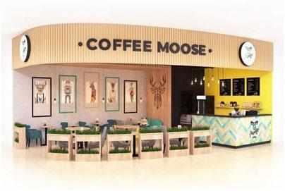 Coffee-Moose-kofejnja